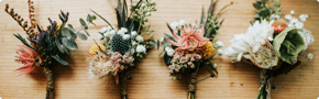 DIY Your Wedding Flowers