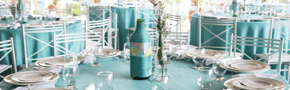 DIY Wedding Reception Projects