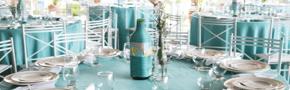 DIY Wedding Reception Projects