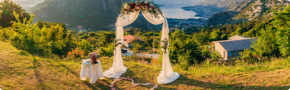Weddings by Color