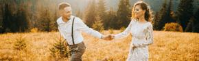 Weddings by Season
